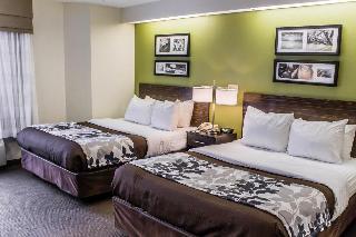 Sleep Inn (Charleston/Historical)
