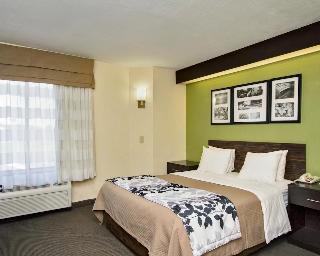 Sleep Inn (Garner)
