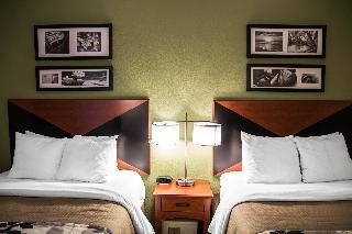 Sleep Inn I 95 North Savannah