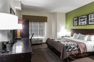 Sleep Inn, Fountain Lakes Boulevard,150