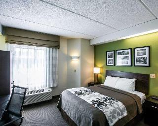 Sleep Inn (Sevierville)
