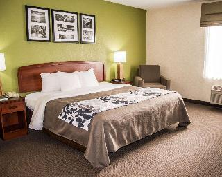 Sleep Inn & Suites (Allendale), 4869 Becker Dr.,