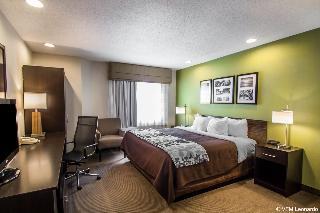 Sleep Inn & Suites, 5 King Arthur,
