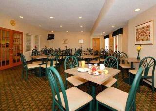 Sleep Inn & Suites Green Bay Airport
