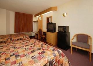 Sleep Inn DFW North