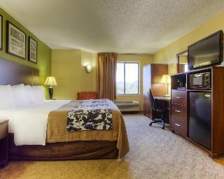 Sleep Inn West
