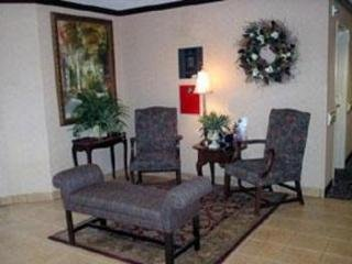 Suburban Extended Stay (Kennesaw)