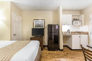 Suburban Extended Stay…, 8615 Hankins Road,8615