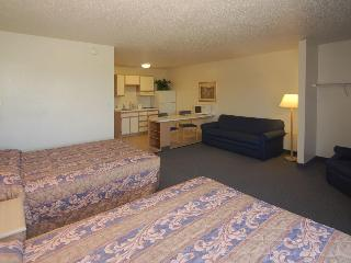 Suburban Extended Stay DFW Airport North