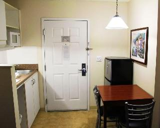 Suburban Extended Stay…, 1616 Hardy Cash Drive,
