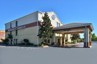 Baymont Inn & Suites Cordova Memphis