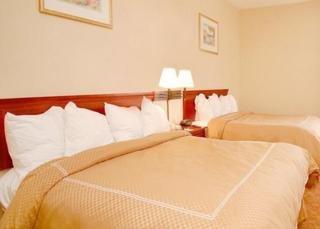 Comfort Suites (Cordova)