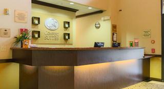 Comfort Suites Houston - Intercontinental Airport