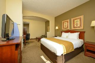 Comfort Suites (Myrtle…, 710 Froontage Road East,