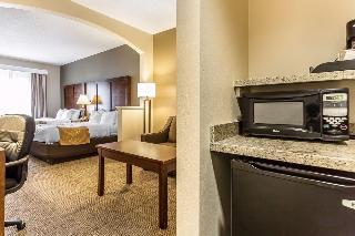 Comfort Suites (Myrtle Beach)