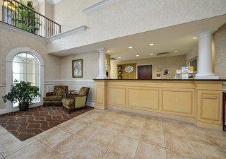 Comfort Suites ( Myrtle Beach )