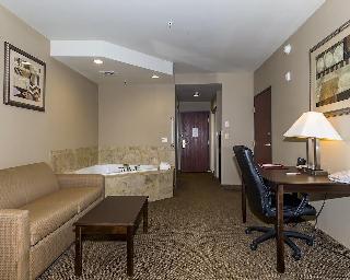 Comfort Suites (Seaford)