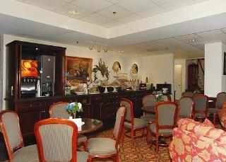 Comfort Suites Greensboro Airport