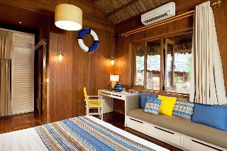 Coco Beach Resort(!)