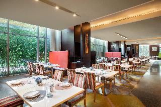 Intercontinental Beijing Beichen - Restaurant