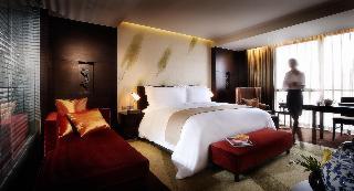 Intercontinental Beijing Beichen - Zimmer