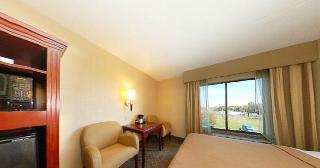Quality Inn & Suites, 3671 Street Road,3671