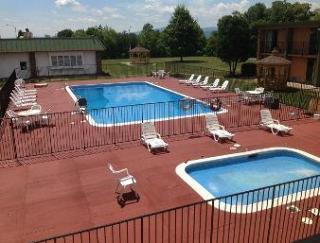 Baymont Inn & Suites Salem Roanoke Area