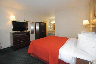 Quality Inn (Groton)