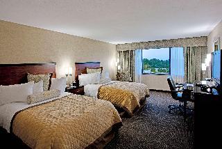 Wyndham Garden Hotel Philadelphia Airport