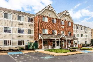 MainStay Suites Pelham…, 2671 Dry Pocket Rd,