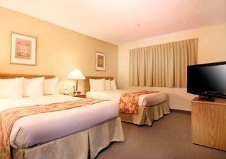 MainStay Suites Pelham Road