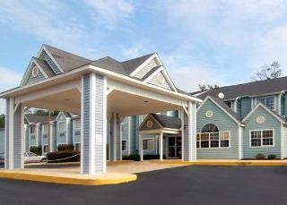 Econo Lodge Tillmans Corner