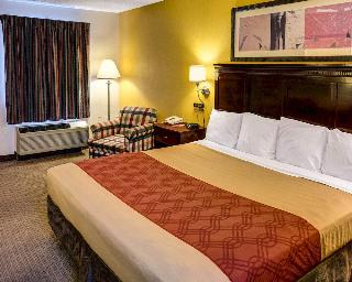 Econo Lodge Laurel Racetrack, 9700 Washington Blvd. Us…