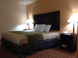 Econo Lodge Inn & Suites…, North Panam Expressway,2755