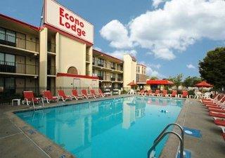 Econo Lodge & Suites Resort
