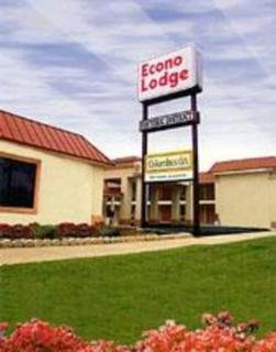 Econo Lodge & Suites Historic District