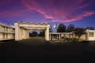 Econo Lodge & Suites Historic District