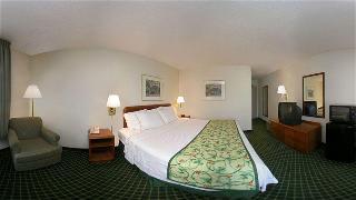 Econo Lodge & Suites