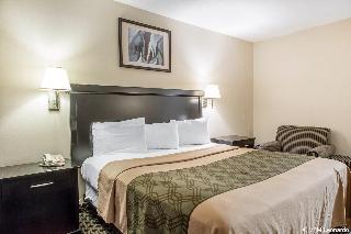 Econo Lodge, 370 Highland St.,370