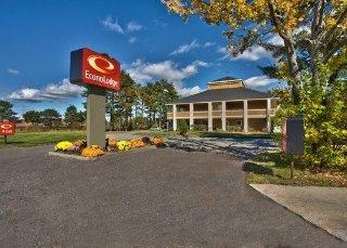 Econo Lodge Maine Mall