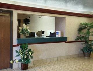 Howard Johnson Inn Nicholasville/Lexington