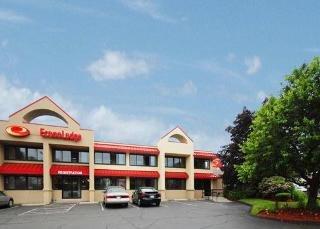 Boston Hotels:Econo Lodge Malden