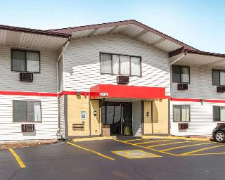 Econo Lodge (Madison)