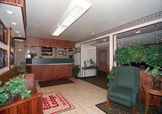Econo Lodge ( Madison )