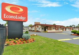 Econo Lodge (East Hartford)