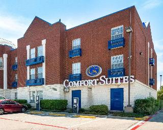 Comfort Suites Las Colinas Center