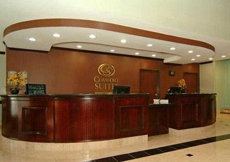 Comfort Suites (Beaumont)