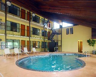 Quality Inn & Suites River Suites