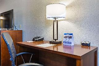 BEST WESTERN Northwest Corpus Christi Inn & Suites