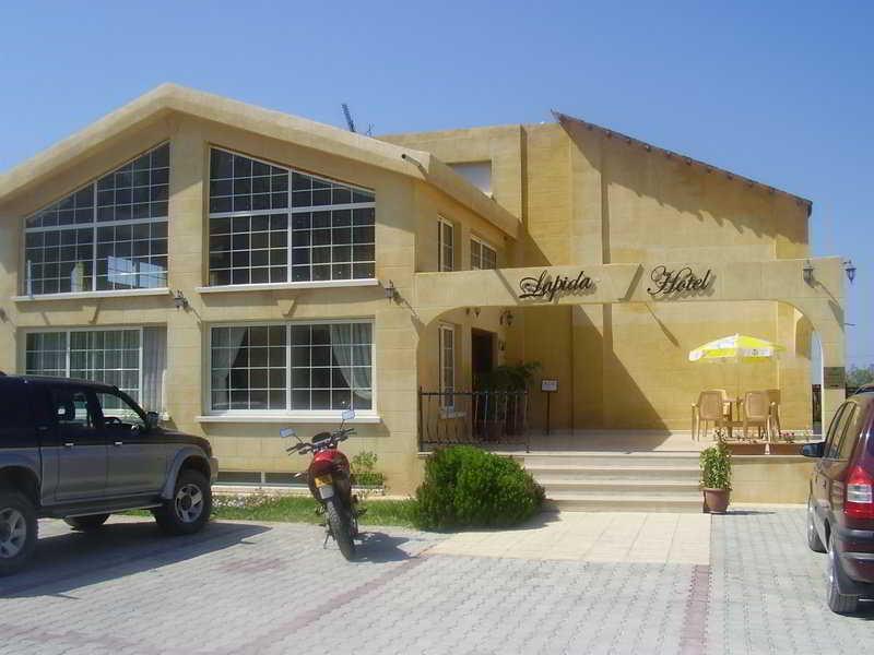 Lapida Hotel, Sh. Ibrahim Nidai Cad Lapta…